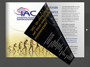 Brochure Elettronica Istituzionale della IAC