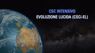 Corso di Sviluppo della Coscienza Intensivo Evoluzione Lucida (CSCi-EL)