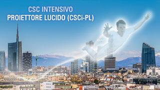 Corso di Sviluppo della Coscienza Intensivo Proiettore Lucido (CSCi-PL)